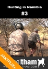 Hunting in Namibia #3